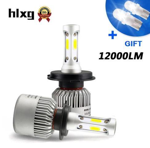 Lâmpada LED H7