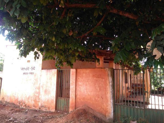 Casa no Jardim Centenário
