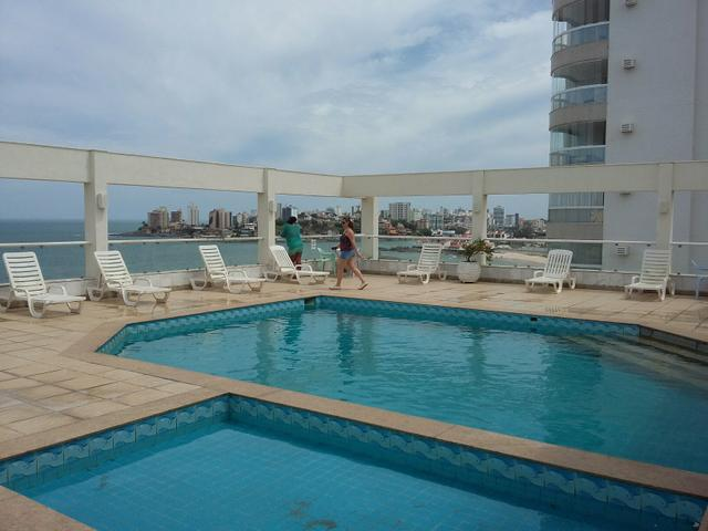 Apartamento Guarapari Praia do Morro