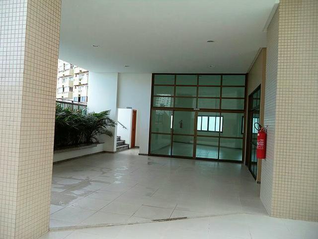 2 dormitórios com infra estrutura na Barra novo