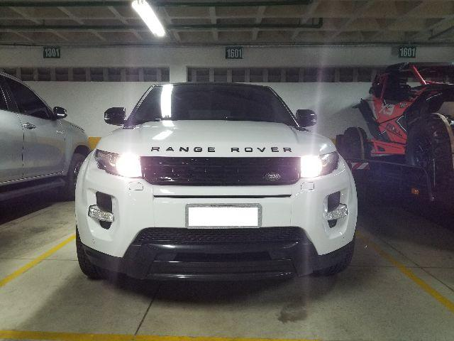 Range Rover Evoque Dynamic 13/13