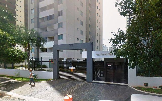 Apartamento 2 quartos no Setor Negrão de Lima CMO