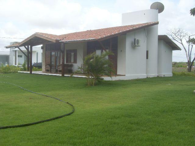 Casa 360 m2 c/ 3/4 no Condomínio Pipa Natureza - Praia de Pipa
