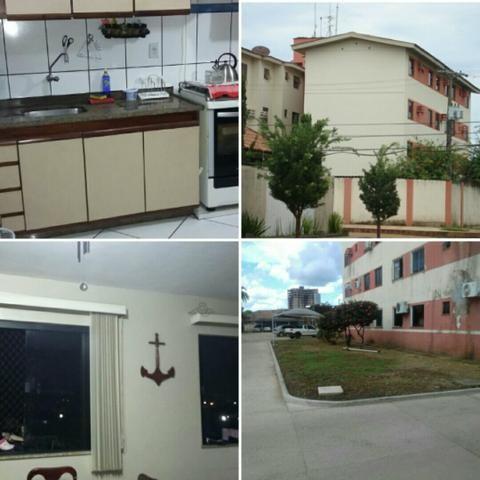 Vendo Apartamento, Condominio Piquias II, Alphaville, bairro Rio Madeira