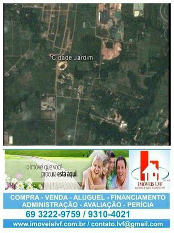 Loteamento Cidade Jardim - III Etapa