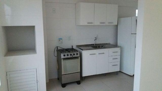 Apto mobiliado no centro de Itajaí/SC com 01 suite mais 02 dormitórios, 02 vagas privativa
