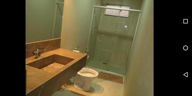 Linda casa com 3 suites em excelente localização no Condomínio Rk - Foto 12