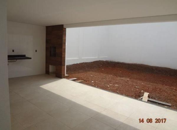 Condominio Sobrado no santa cruz 2 com 3 suites 190m2 perto do jd Italia e Ufmt - Foto 2