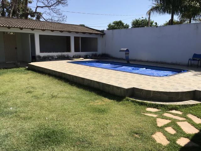 Linda casa em Condomínio Fechado de Sobradinho/ Vila Verde, aceita troca