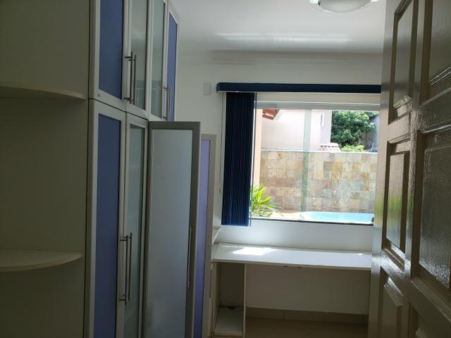 Linda duplex 3 suítes escritório PNegra Village - Foto 9