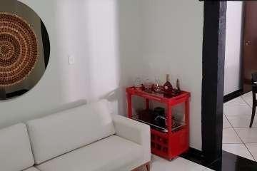 Casa à venda, 3 quartos, 4 vagas, joão pinheiro - belo horizonte/mg - Foto 4