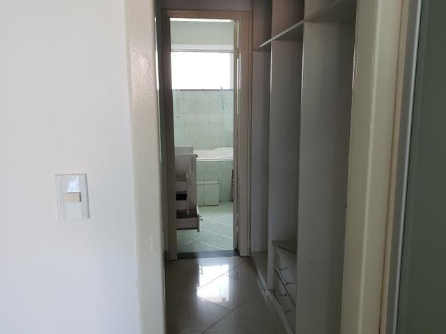 Linda duplex 3 suítes escritório PNegra Village - Foto 15