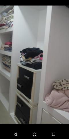 Linda casa com 3 suites em excelente localização no Condomínio Rk - Foto 19