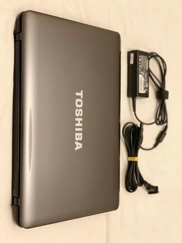 Notebook Toshiba Satellite L655-S5078 Intel Core i5-450M (2.4 GHz) 4GB Memory 500 GB Hdd - Foto 2