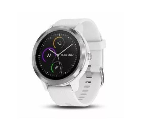 578c331c9da Garmin VivoActive 3 - SmartWatch Gps - Garmin Pay - Frenquecia Cardiaca