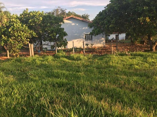 Chácara à venda de 1 alqueires e meio no município de Firminópolis