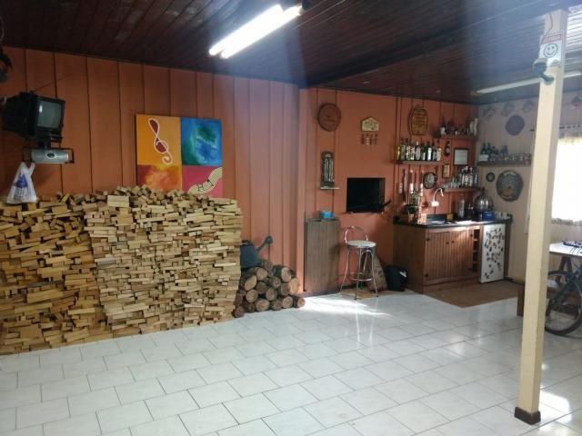 Casa à venda com 3 dormitórios em Pinheirinho, Rio negrinho cod:CA00012 - Foto 19