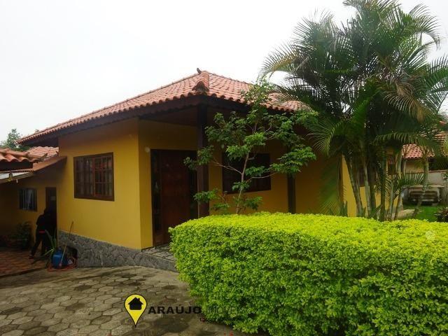 Casa no Jardim Martinelli em Penedo/RJ ( 1.178 m2) - Foto 14