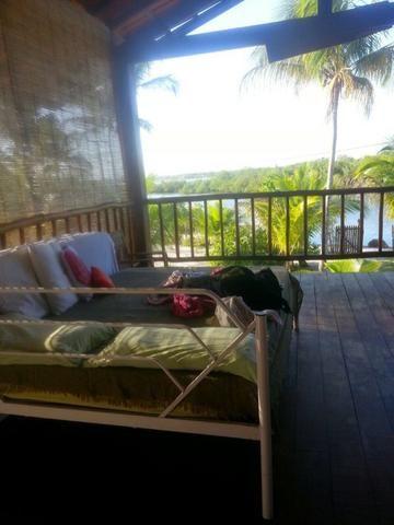 Casa paradisíaca - Baia de Camamu - Ilha do Contrato - Foto 4