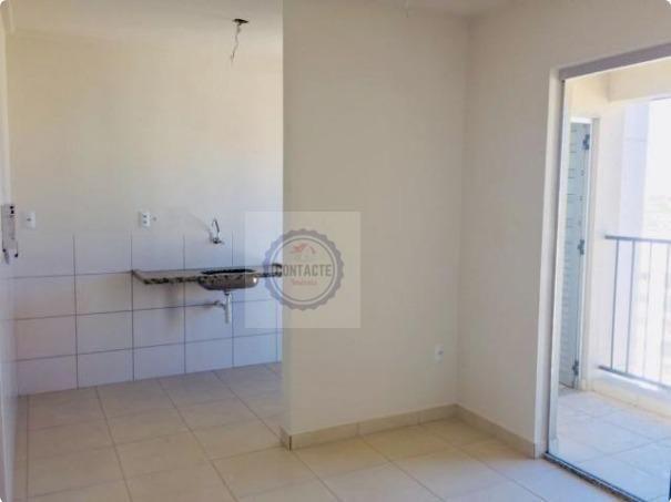 Apartamentos de 2 e 3 quartos - Goiânia