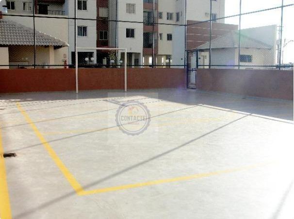 Apartamentos de 2 e 3 quartos - Goiânia - Foto 9