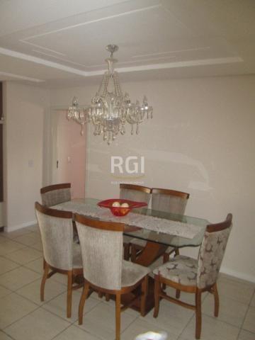 Apartamento à venda com 3 dormitórios em Vila ipiranga, Porto alegre cod:4989 - Foto 3