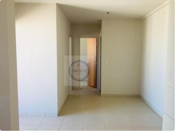 Apartamentos de 2 e 3 quartos - Goiânia - Foto 3