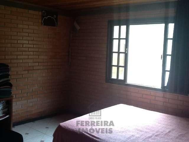Ampla casa em Morretes com 4 qts. e 240m² de área construída!! - Foto 10