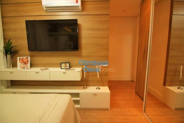 Apartamento à venda, água verde, curitiba. - Foto 18