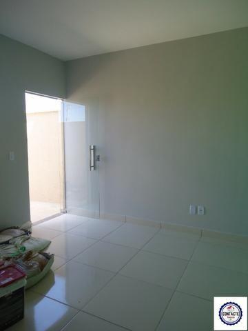 Casa 2 quartos - Residencial Santa Fé I - Foto 2