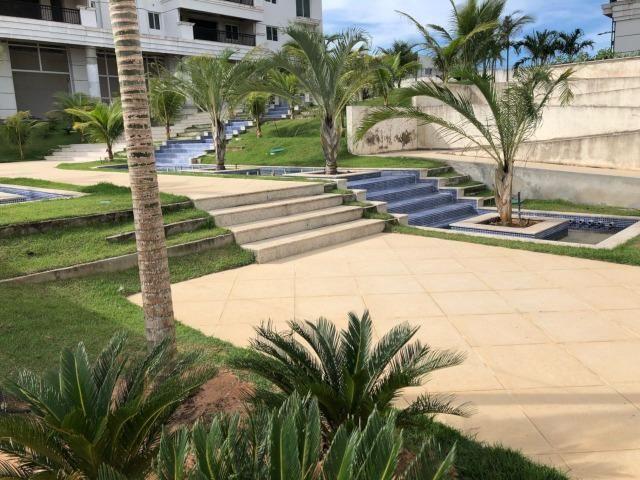 Terramaris Condominio Clube / 79m² com 3 quartos sendo 1 suite em Ponta Negra - Foto 5