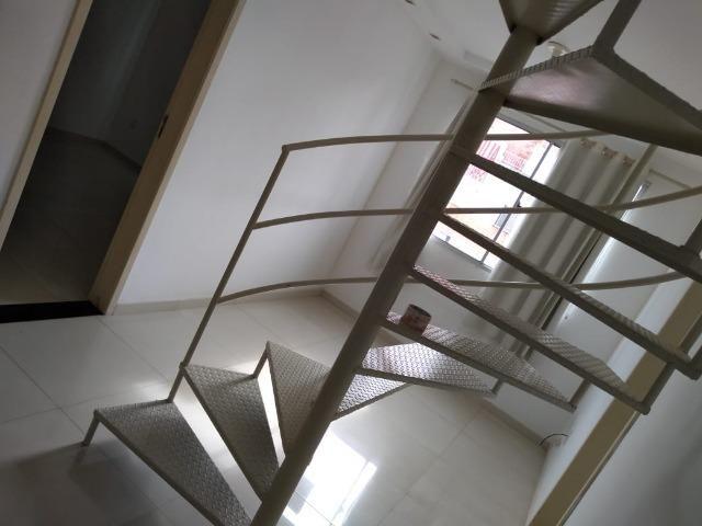Alugo apartamento na Fraga Maia - Foto 7