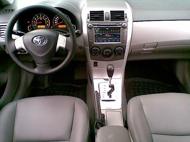 Toyota Corolla 1.8 gli automático - Foto 6
