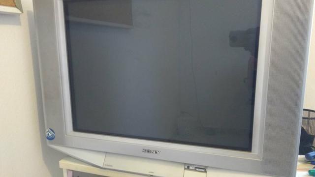 Tv Tubo sony wega trinitron 29