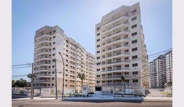 Apartamento para venda em rio de janeiro, maracanã, 2 dormitórios, 1 banheiro, 1 vaga