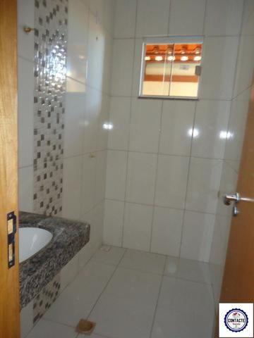 Casa 2 quartos - Residencial Santa Fé I - Foto 10