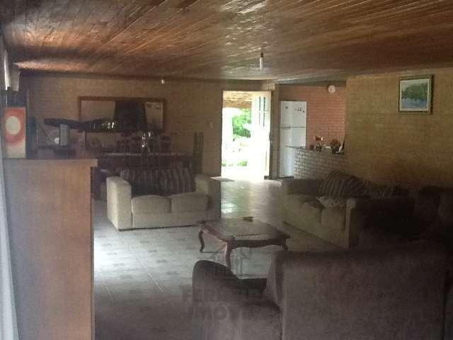 Ampla casa em Morretes com 4 qts. e 240m² de área construída!! - Foto 7
