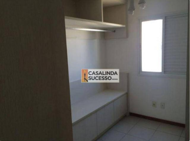 Apartamento 92m² 3 dormts. 2 vagas próx. à av. itália - ap5646 - Foto 15