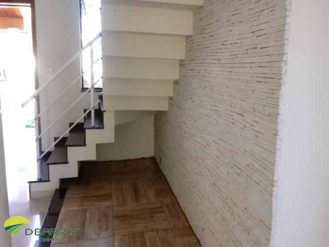 Campos do conde i - tremembé - 3 dorms - 1 suite - closet - 3 salas - 3 banheiros - 4 vaga - Foto 9