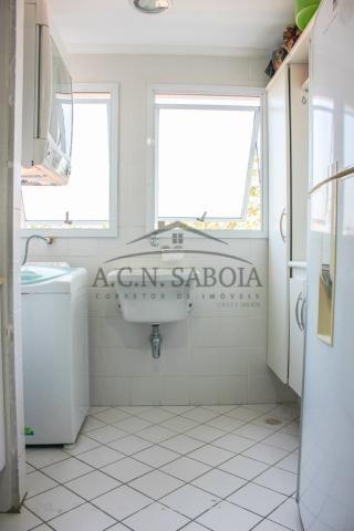 Apartamento à venda com 3 dormitórios em Praia das toninhas, Ubatuba cod:AP00470 - Foto 13