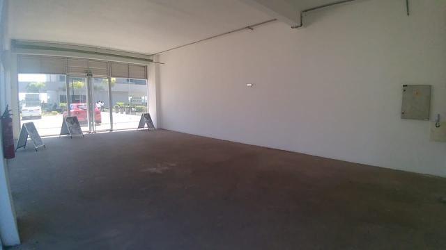 Loja comercial para alugar em Caiçaras, Belo horizonte cod:V972 - Foto 2