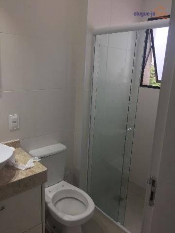 Apartamento com 2 dormitórios à venda, 62 m² por r$ 320.000,00 - jardim américa - são josé - Foto 14