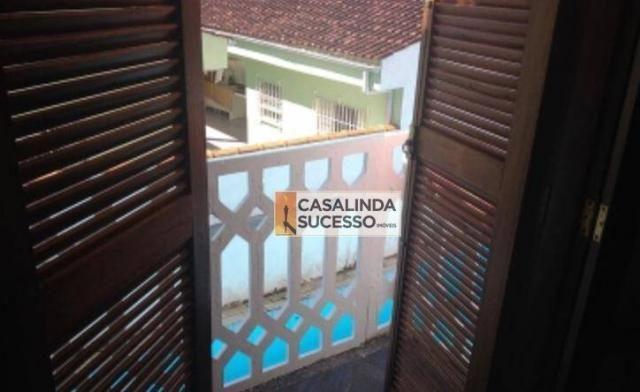 Casa 200m² 3 suítes 4 vagas próx. à rodovia governador mario covas - ca6120 - Foto 5