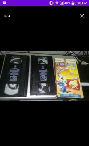 Conversão VHS Para DVD - Foto 2