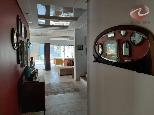Sobrado com 4 dormitórios à venda, 378 m² por r$ 1.450.000,00 - urbanova - são josé dos ca - Foto 6