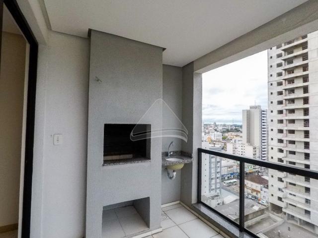 Apartamento para alugar com 1 dormitórios em Centro, Passo fundo cod:4231 - Foto 4