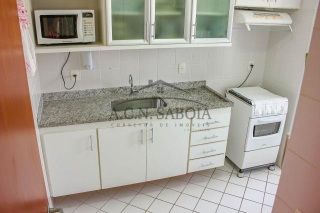 Apartamento à venda com 3 dormitórios em Praia das toninhas, Ubatuba cod:AP00457 - Foto 10
