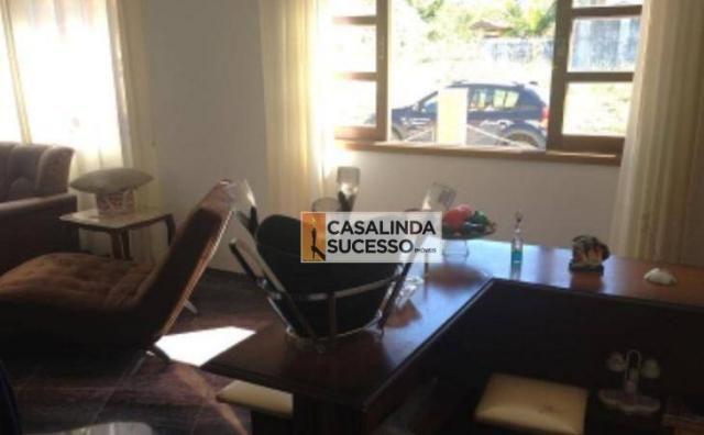 Casa 200m² 3 suítes 4 vagas próx. à rodovia governador mario covas - ca6120 - Foto 8