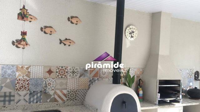 Casa com 3 dormitórios à venda, 220 m² por r$ 950.000,00 - urbanova - são josé dos campos/ - Foto 6