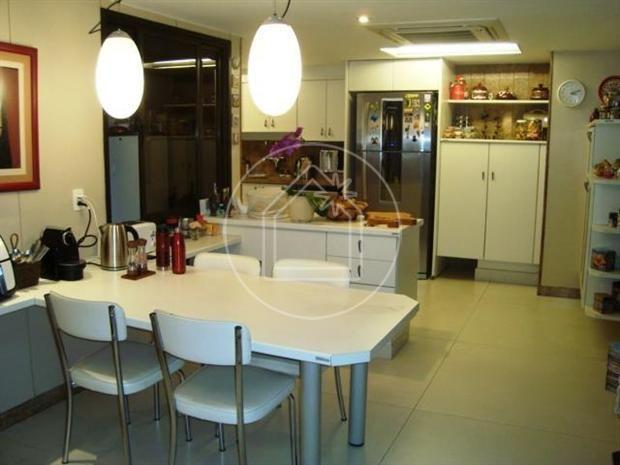 Apartamento à venda com 5 dormitórios em Icaraí, Niterói cod:862672 - Foto 7